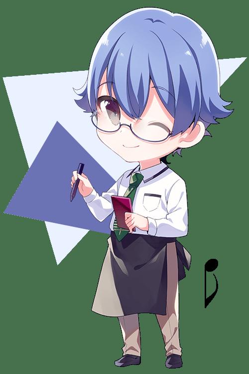 新川 麻琴
